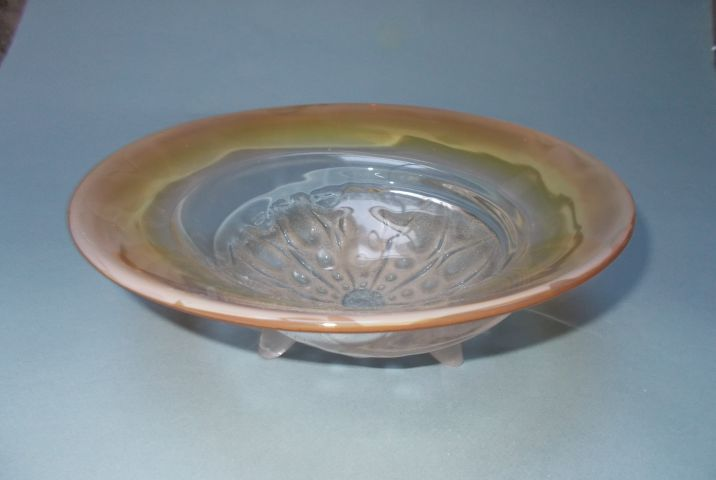 "Small ""Ambre"" bowl for sell"